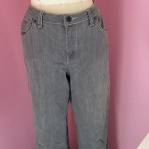 A.N.A Gray Jeans 14T